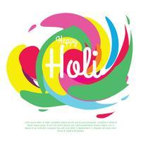 Joyeux Holi Festival