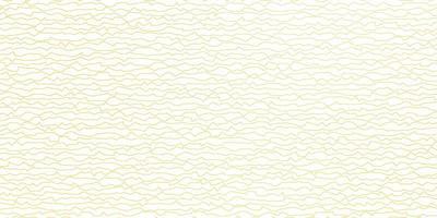 texture de vecteur vert foncé, jaune avec arc circulaire.