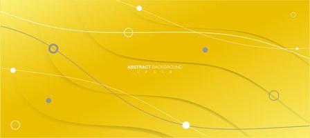 vecteur de fond abstrait moderne. couleur de l'année 2021.