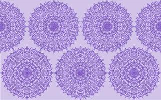 Vecteurs de modèle Kaléidoscope exceptionnelle vecteur