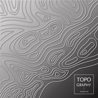 3D Topographie Vector Design