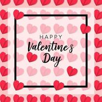 salutations élégantes romantiques joyeuses saint valentin