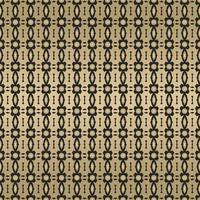 motif ethnique abstrait en tissu géométrique