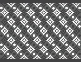 motif abstrait de tissu, style plat illustration vectorielle