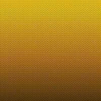 motif abstrait chevron jaune sur fond dégradé et texture vecteur