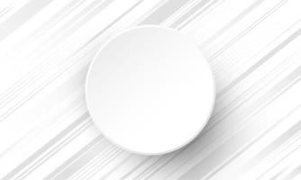 fond de vitesse abstraite avec illustration vectorielle de copie espace