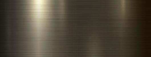 illustration vectorielle de titane métal texture fond vecteur