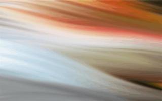 abstrait avec texture de pinceau vecteur