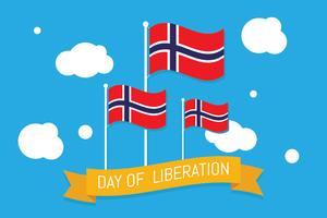 Jour de la Libération norvégienne