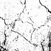 Superposition de fissures grunge