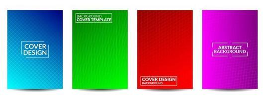 conception de couvertures vectorielles minimales vecteur