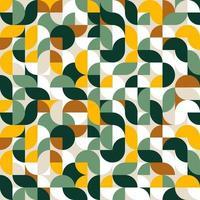 motif de fond de forme géométrique abstraite.