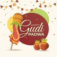 joyeuse fête de gudi padwa