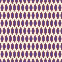 motif ethnique abstrait de tissu géométrique, modèle sans couture de style illustration vectorielle. conception pour tissu, rideau, fond, tapis, papier peint, vêtements, emballage, batik, tissu, tuile