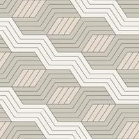 modèle sans couture avec des lignes géométriques symétriques. répétition des carreaux géométriques.
