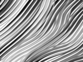 Abstrait noir et blanc avec un pinceau vecteur