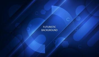 technologie de circuit imprimé abstraite. conception technologique. concept de technologie numérique de haute technologie.