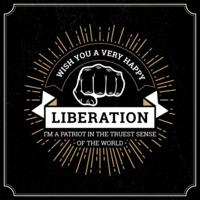 Illustration de la journée de la libération