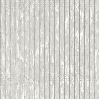 Texture du bois blanc vecteur