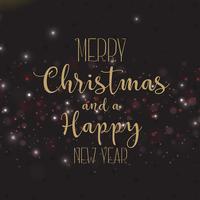 Joyeux Noël fond