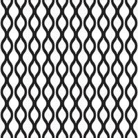 motif ethnique abstrait de tissu géométrique, style d'illustration vectorielle sans soudure. conception pour tissu, rideau, fond, tapis, papier peint, vêtements, emballage, batik, tissu, tuile, céramique