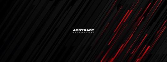 mouvement de ligne graphique abstraite énergique, sportif, technologie, illustration vectorielle vecteur