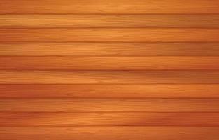 modèle en bois brun réaliste vecteur