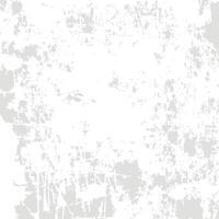texture de mur gris réaliste, fond abstrait - vecteur