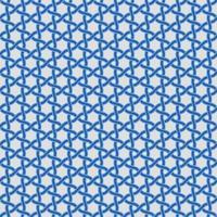 illustration de lignes entrelacées à utiliser comme motif vecteur