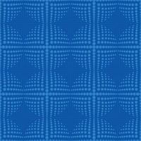 conception de vecteur de fond abstrait avec thème circulaire, texture abstraite avec eux circulaires, formes abstraites de cercles pour le fond
