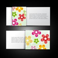 conception de fleurs
