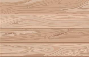 fond de texture bois brun clair abstrait vecteur