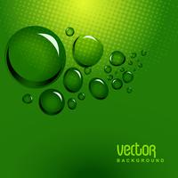 vecteur de bulles