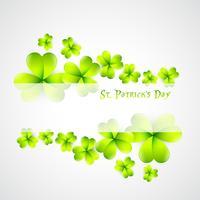 st. Patricks Day vecteur