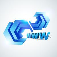 www design vecteur