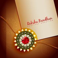 beau fond de rakhi