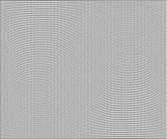 fond de ligne de bande de vague abstraite, modèle vectoriel pour vos idées, texture de lignes monochromes. eps 10