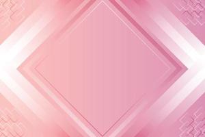 graphique vectoriel dégradé fond rose