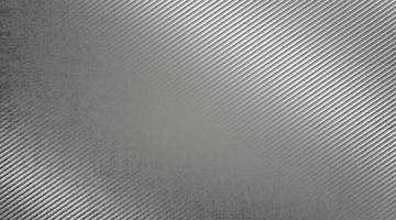fond de vecteur en acier gris