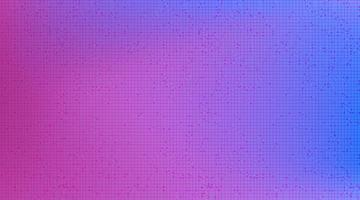 fond de technologie violet abstact vecteur