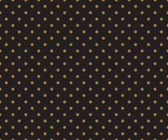 motif de pois or, fond de vacances colorées - fond abstrait de vecteur