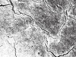 texture du béton. texture de superposition de ciment noir et blanc. vecteur