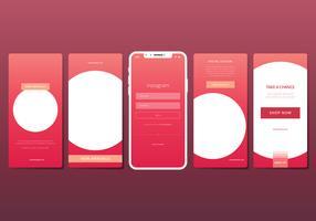Modèle de vente Instagram prêt à l'emploi