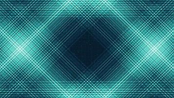 fond de technologie laser, conception de concept numérique et internet de haute technologie, espace libre pour le texte en put, illustration vectorielle. vecteur