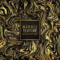 Abstrait de texture marbre doré