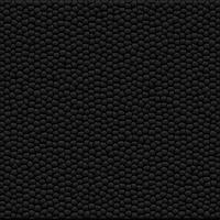 Fond de texture abstraite en cuir foncé vecteur