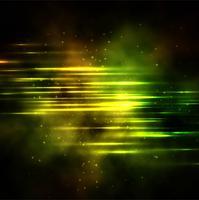 Vecteur de fond clair brillant coloré élégant
