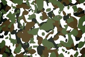 fond de texture de camouflage militaire et militaire vecteur