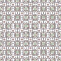 motif géométrique abstrait floral oriental fond musulman ornement arabe motifs ornementaux des peintures des anciens modèles de tissu indien vecteur