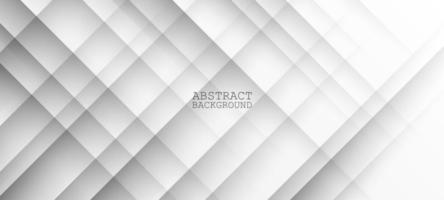 fond blanc abstrait vecteur
